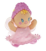 Fisher Price Perfectly Pink Lil' Discovery Fairy Doll