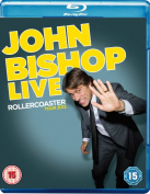 John Bishop Live [Regions 1,2,3] [Blu-ray]