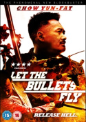 Let the Bullets Fly [Region 2]
