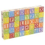 Imaginarium Wooden Alphabet Blocks