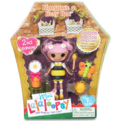 Lalaloopsy Mini Blossom's A Busy Bee