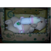 """Seedlings Baby Doll """"Willow"""" - Cotton Friends to love for life!"""