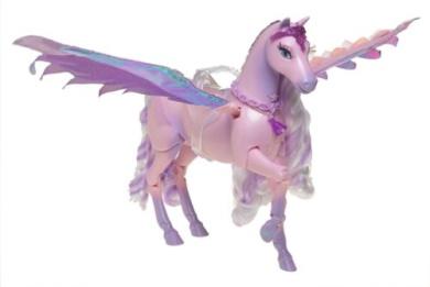 Barbie And The Magic Of Pegasus Toys 81