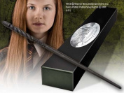 Noble Collection - Harry Potter réplique baguette de Ginny Weasley (édition personn
