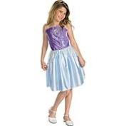 Disney Ariel Little Mermaid Costume 4-6X