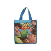 Toy Story Shopping Tote Bag - Buzz Lightyear and Friends Shopping Bag
