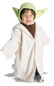 Toddler Little Yoda Costume Rubies 11613, 12-24mo
