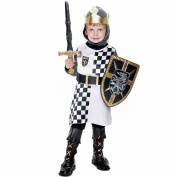 Mediaeval Hero Toddler Costume - Kid's Costumes