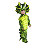 Rubie's Costume Co Silly Safari Costume, Triceratops Costume,Toddler