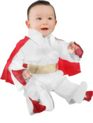 Unique Infant Baby Elvis Costume, 12- .