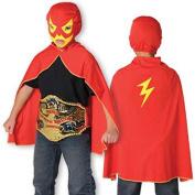 US Toy Company MX293 Wrestling Costume
