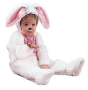 Plush Infant Baby Easter Bunny Rabbit Costume (6- .