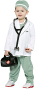 Toddler Future Doctor Costume