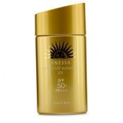 Anessa Perfect UV Sunscreen SPF 50+ PA+++, 60ml/2oz