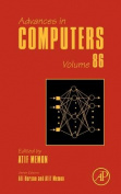 Advances in Computers Volume 86