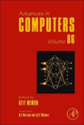 Advances in Computers Volume 86