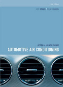 Automotive Air Conditioning : Australia and New Zealand
