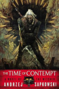 The Time of Contempt (Witcher)