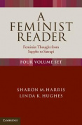 A Feminist Reader 4 Volume Set