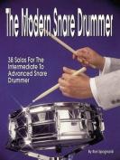 The Modern Snare Drummer
