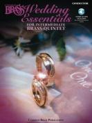 The Canadian Brass Wedding Essentials