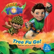 Tree Fu Tom: Tree Fu Go!