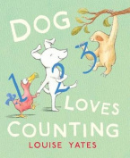 Dog Loves Counting (Dog Loves)
