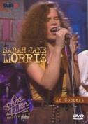 Sarah Jane Morris: In Concert [Region 2]