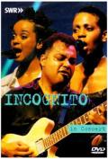Incognito: Live in Concert [Region 2]