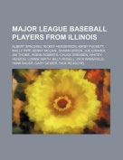 Major League Baseball Players from Illinois