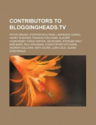 Contributors to Bloggingheads.TV