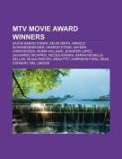 MTV Movie Award Winners