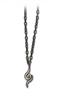 Naruto Shippuden Anbu Symbol Necklace
