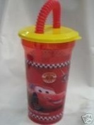 Disney Cars Sipping Cup [Toy]