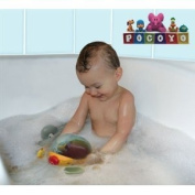 Bandai - Pocoyo Vamoosh Bath Toy