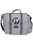 FLCL - P! Messenger Bag