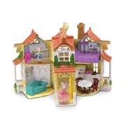 Fisher Price Angelinas House Playset