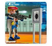 Playmobil 5202 Target Shooter