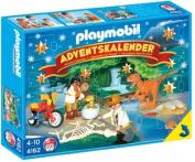 "Advent Calendar ""Dinosaur Expedition"" by Playmobil"