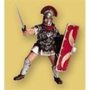 Roman Centurion Toy Soldier