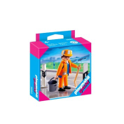 Playmobil - 4682 Construction Worker