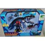 Animal Planet *Sea Life Discovery Playset*