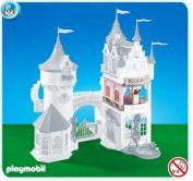 PLAYMOBIL 6236 - Extension for Princess Fantasy Castle