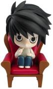 L Figure Death Note Nendoroid