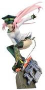 Creators Labo #013 Air Gear Simca PVC Statue [Toy]