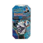 MATRIX ZONE WATCHCAM / WRIST CAMERA