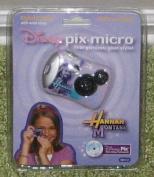 Hannah Montana Disney Pix Micro