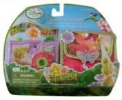 Disney Princess Tinker Bell Talk'n View Camera - Toy Camera