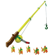 John Deere - Electronic Fishing Pole