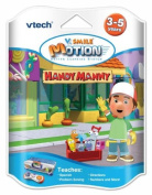 Vtech V-Motion Smartridge